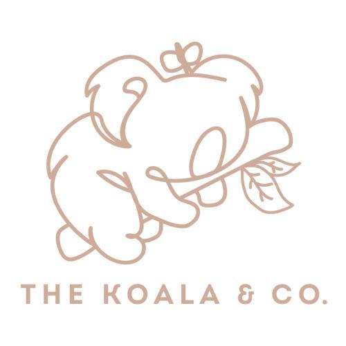 Logo for The Koala _ Co. - By W Digital Solutions-min