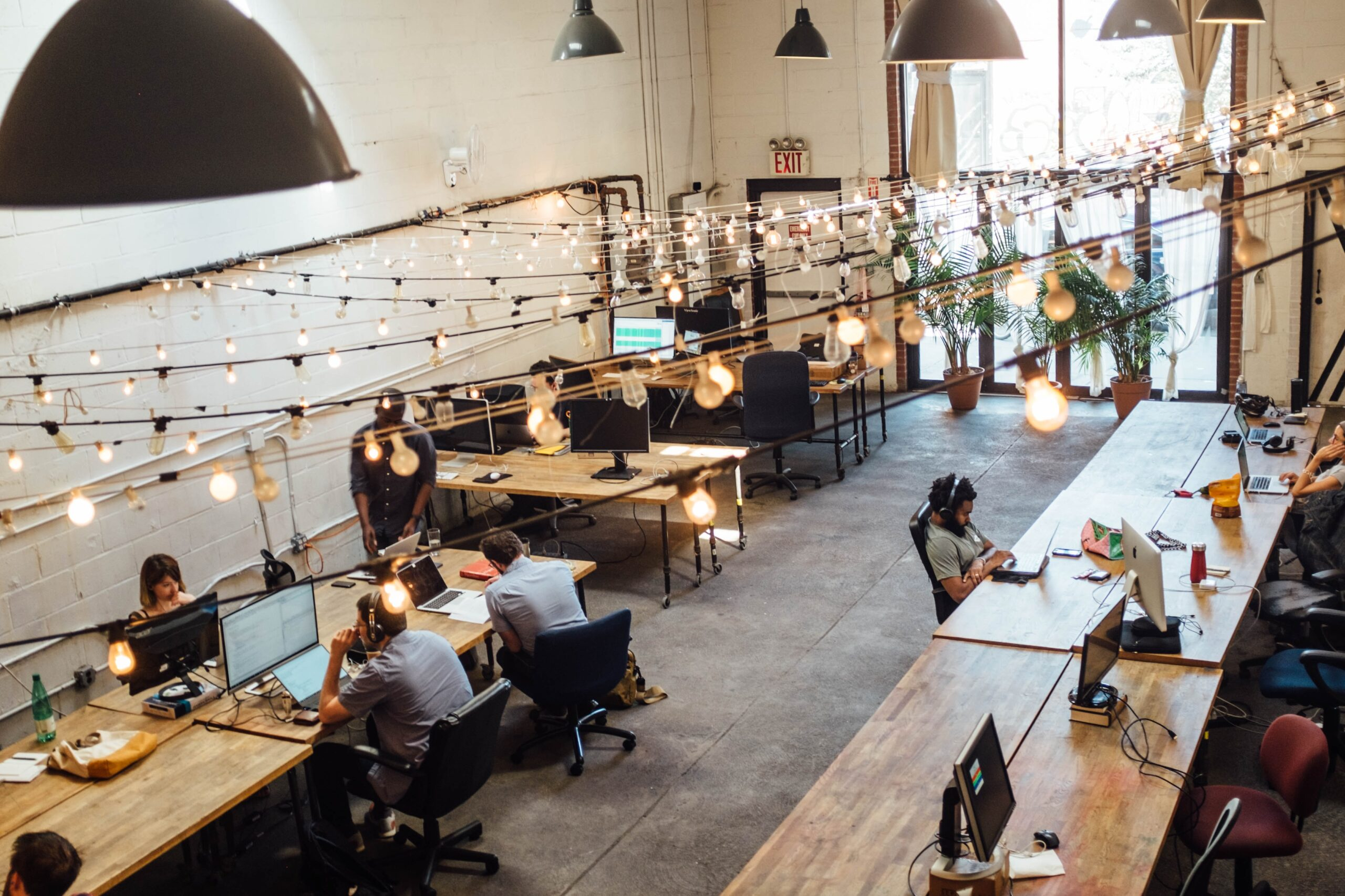 Best Coworking Spaces in Perth