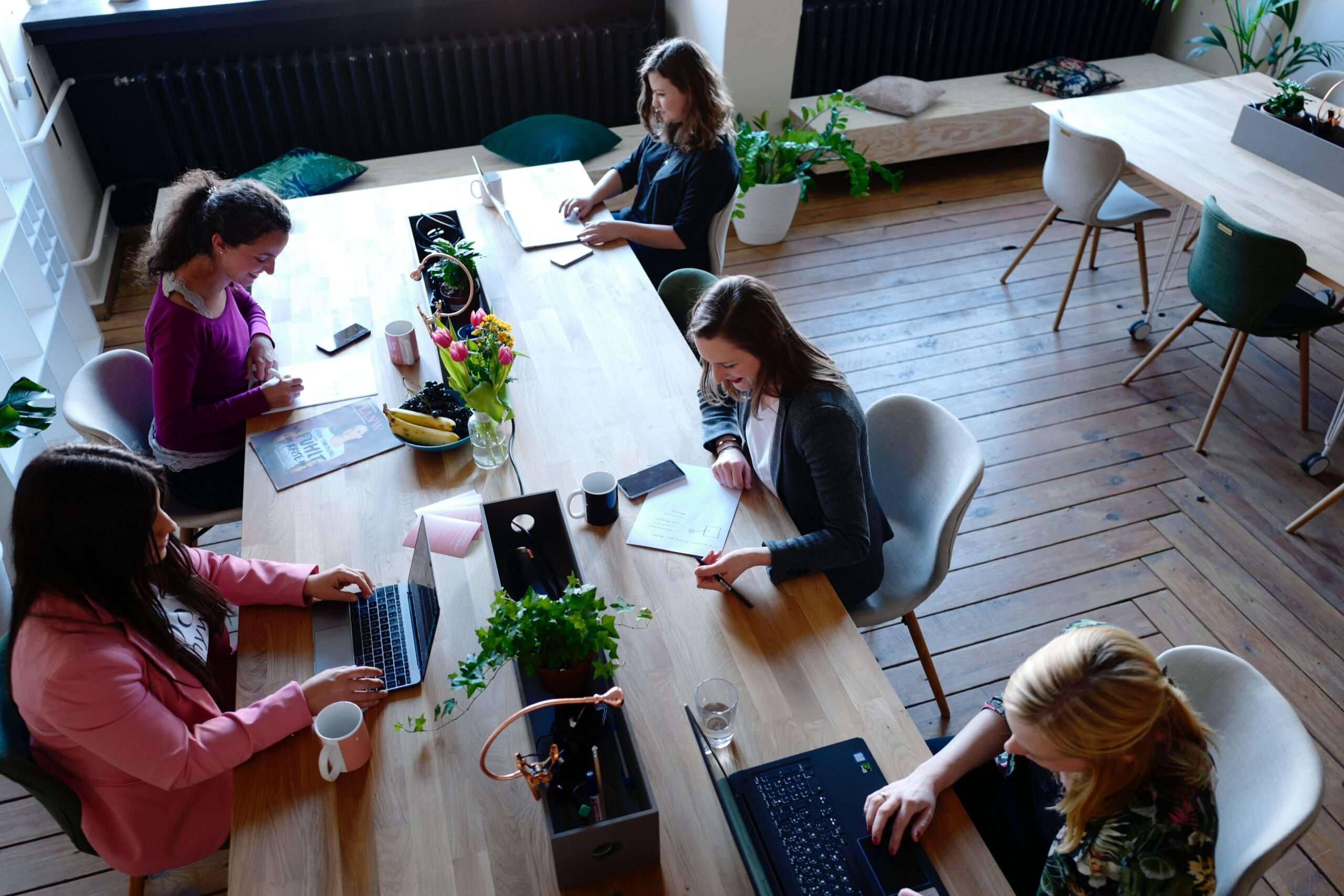 Accountability: The Heart of Working Remotely